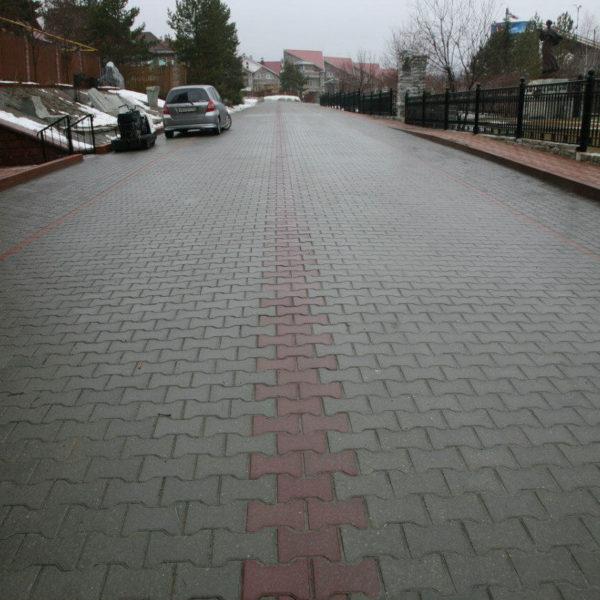 Купить тротуарную плитку в Одессе